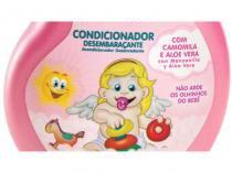 Condicionador Infantil Nova Muriel Baby Menina - 100ml