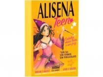 Condicionador Nova Muriel Alisena Teen - 300ml
