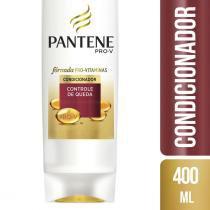 Condicionador Pantene Controle de Queda 400ml -