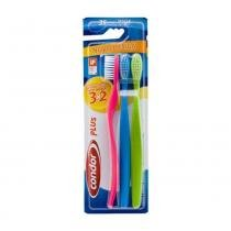 Condor Plus Escova Dental C/3 -