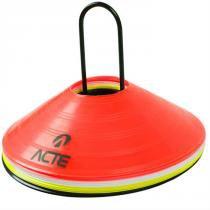 Cones Chapéu Chinês T74 Acte Sports -