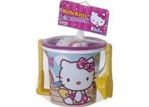 Conjunto Balde de Praia Hello Kitty - Rosita - Rosita