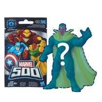 Conjunto Boneco Articulado - Marvel Hulk And The Agents Of SMASH - Skaar e Boneco Surpresa Série 4 - Hasbro - Hasbro