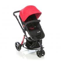 Conjunto Carrinho e Bebe Conforto Mobi Red Station - Safety1st - Safety 1st