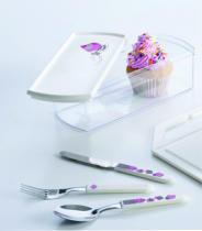Conjunto Cupcake - Simonaggio