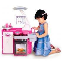 Conjunto de Cozinha Infantil Classic - Cotiplás - Cotiplas