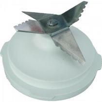 Conjunto de facas para liquidificador ri1720/ri1725 branco philips walita -