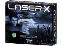 Conjunto de Lançador Laser X Infravermelho - com Colete Sunny Brinquedos