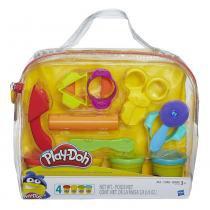 Conjunto de Massinhas Play-Doh Multi Ferramentas B1169 - Hasbro - Hasbro