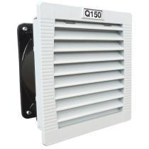Conjunto de Ventilação + Conjunto Filtrante Q150 - Qualitas