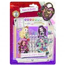 Conjunto Diario Do Destino Ever After High 681825 Sumiit Blister S/L - 1