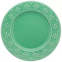 Conjunto Jantar/Chá 30 Peças Salvia Oxford -