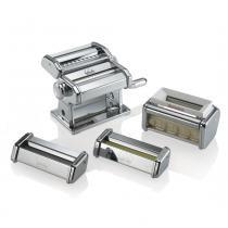 Conjunto Multipast Máquina com 6 Tipos de Massas Atlas 150 Marcato - Marcato