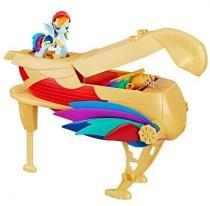 Conjunto My Little Pony Glory Playset - Hasbro - hasbro