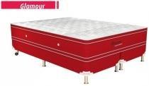 Conjunto Newsonno Molejo Pocket Glamour 158x198x60 - New sonno