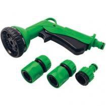 Conjunto para irrigação 10 jatos com 4 peças - DY2034 - Trapp