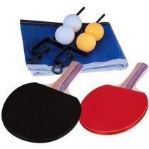 Conjunto Ping Pong Completo - Nautika -