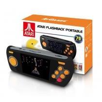 Console Atari Flashback Portatil com 70 Jogos  Atari -