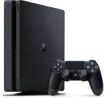 Console Playstation 4 500GB Slim - Sony - Sony