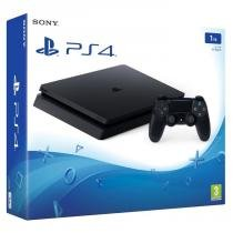 Console Sony Playstation 4 Slim 1TB - Sony