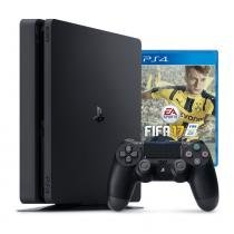 Console sony playstation 4 slim bundle fifa 17 - Sony