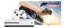 Console Xbox One 500GB + Jogo Forza Horizon 3 + 1 Controle Wireless - Microsoft