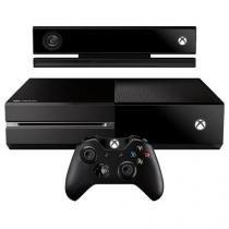 Console Xbox One com 500GB de Memória, Kinect, Controle sem Fio e Headset - Microsoft