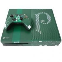 Console XBOX ONE Edição Limitada Palmeiras - Microsoft