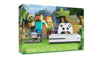 Console Xbox One S 500gb Minecraft Microsoft - Microsoft
