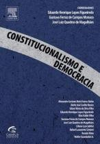 Constitucionalismo e democracia - Elsevier editora