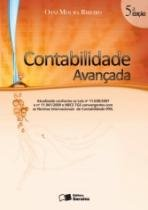Contabilidade Avancada - Ribeiro - Saraiva - 1