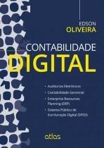 Contabilidade digital - Atlas exatas, humanas, soc (grupo gen)