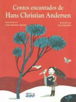 Contos encantados de hans christian andersen - Cortez editora