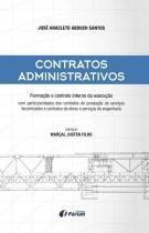 Contratos administrativos - Editora forum