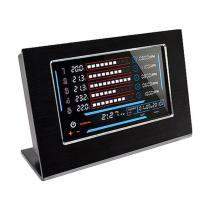 Controlador de Cooler Sentry LXE ACC-NT-SEN-LXE-TS - NZXT - NZXT