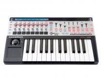 Controlador Novation 25 SL MK II - NOVATION