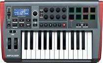 Controlador Novation Impulse 25 - NOVATION