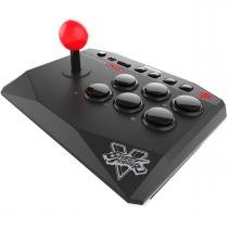 Controle Arcade Fightstick Alpha PS4/PS3 - Mad catz