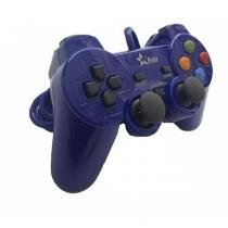 Controle com Fio Feir Usb 2.0 - Azul FR226 - FEIR