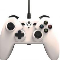 Controle com fio para Xbox One Branco - PowerA -