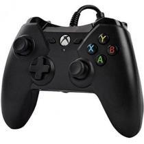 Controle com fio PowerA para Xbox 360 - Preto - 1414135-01 - Power a