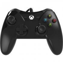 Controle com fio PowerA para Xbox One - Preto - 1427470-01 - Power a