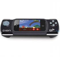 Controle ion icade mobile para smartphone apple iphone e ipod - Ion