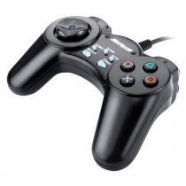 Controle Joypad Para Pc Turbo E Slow Motion Js028 Multilaser -