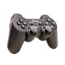 Controle Joystick com Bluetooth para PS3 - Knup