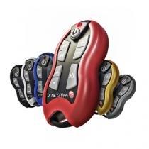 Controle Longa Distancia SX1 500 MTS - Vermelho - Stetsom