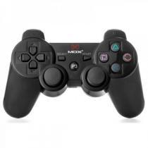Controle Manete Sem Fio PS3 Playstation 3 Dualshock Ms-JS03 - Mox -