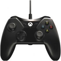 Controle para Xbox One com Fio 1427470-01 Power A - Preto