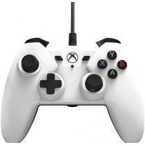 Controle para Xbox One com Fio 1428130-01 - Branco
