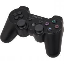 Controle PS3 Sem fio Dualshock 3 Wireless Original Playstation 3 SONY -